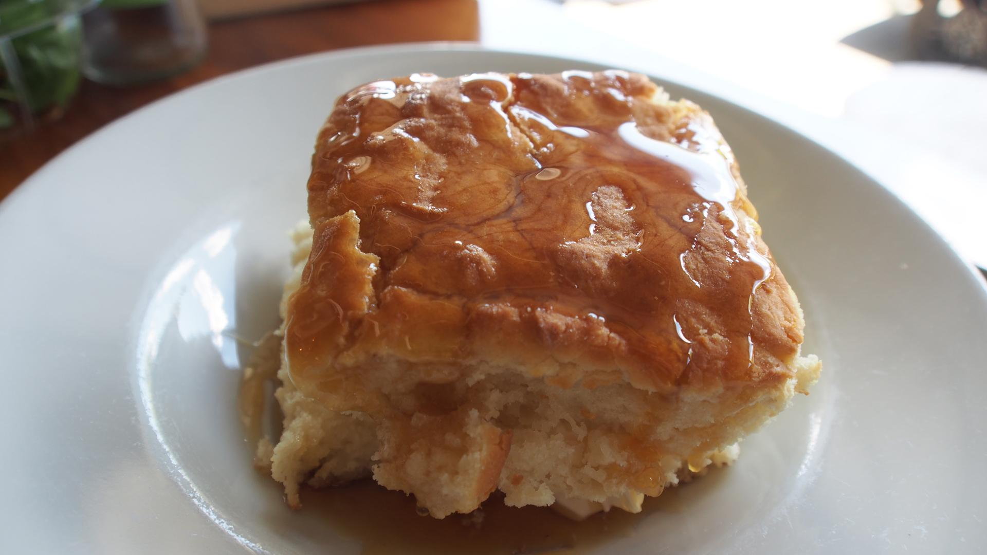 Oprah's Favorite Things: Big Bottom Market biscuits