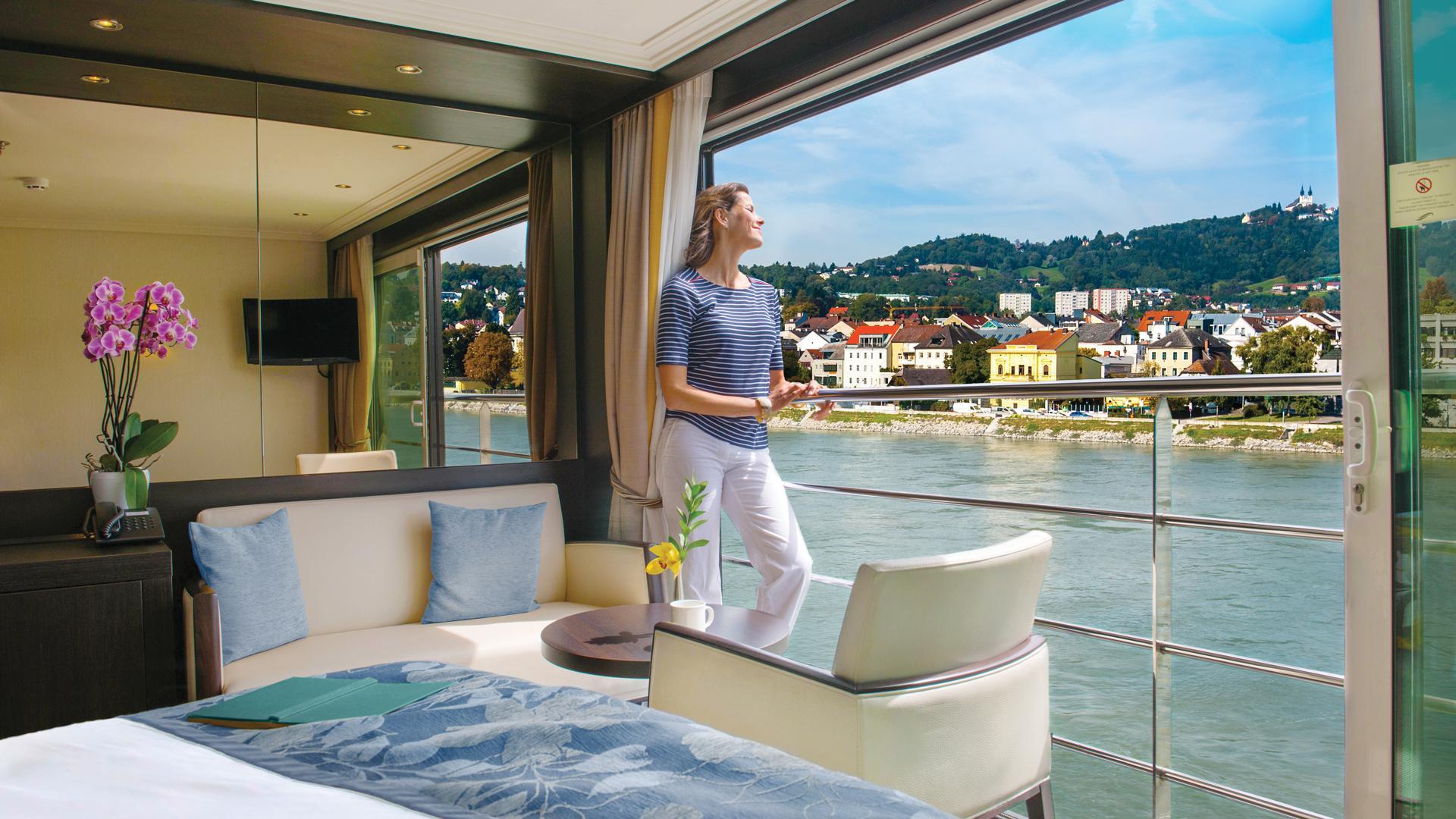 Avalon Waterways river cruises