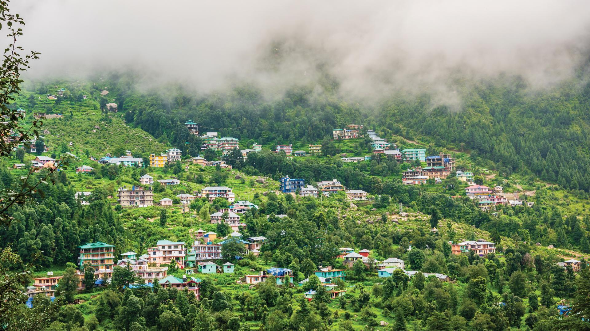 Dharamshala, India