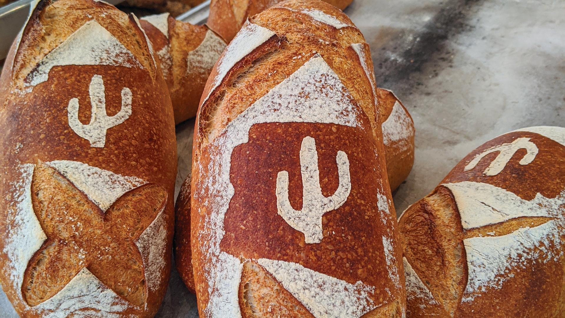 Barrio Bread in Tuscon, Arizona