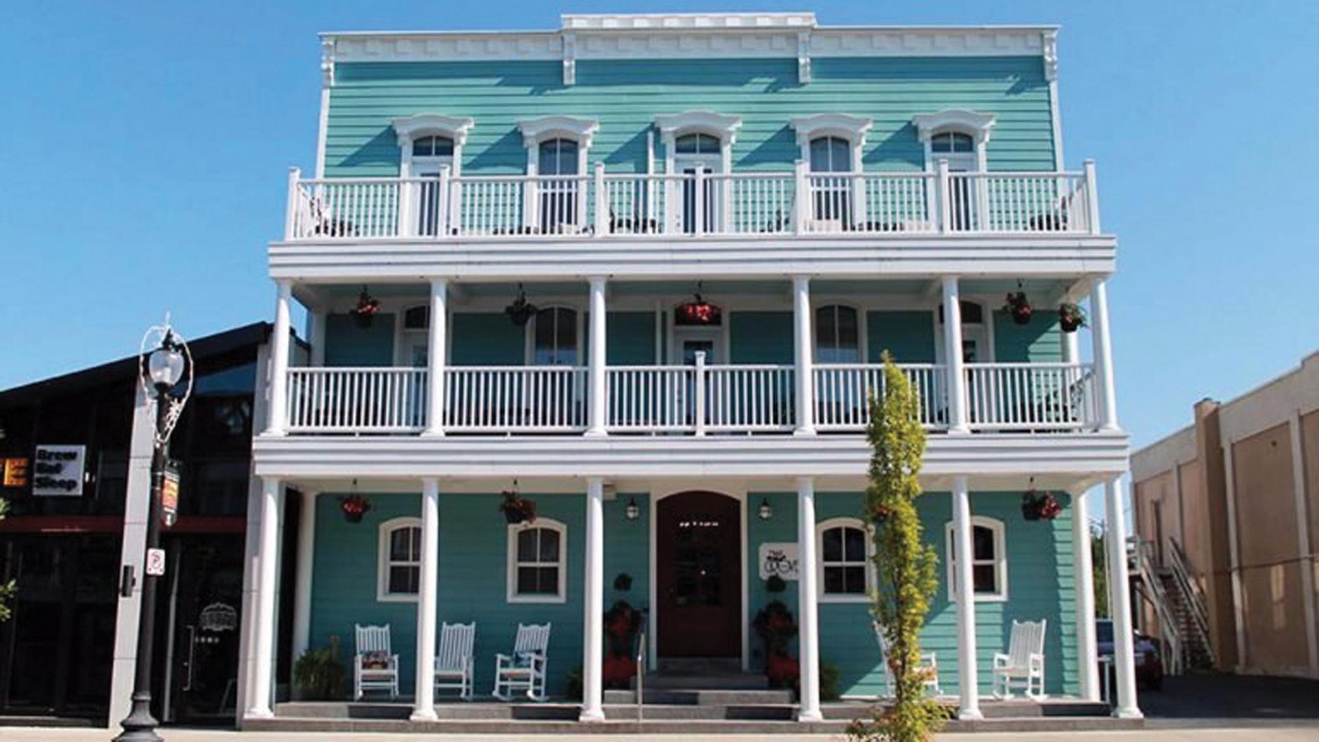 Windsor restaurants, activities, hotels and more