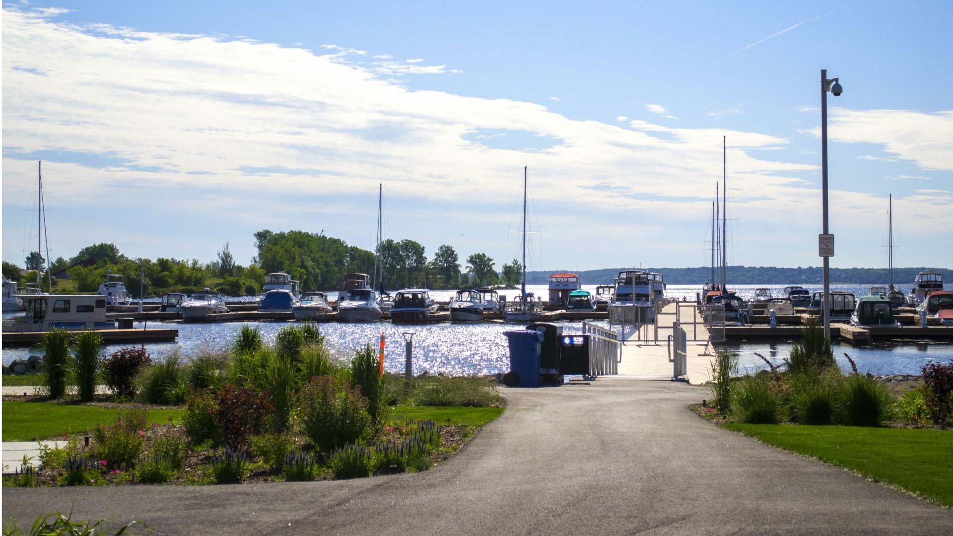Ontario vacations | Quinte