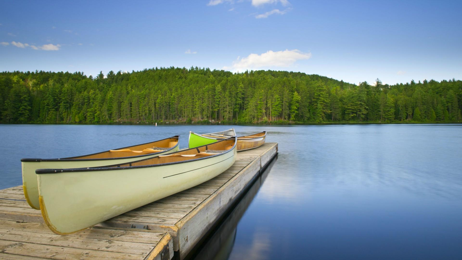 Ontario vacations | Muskoka