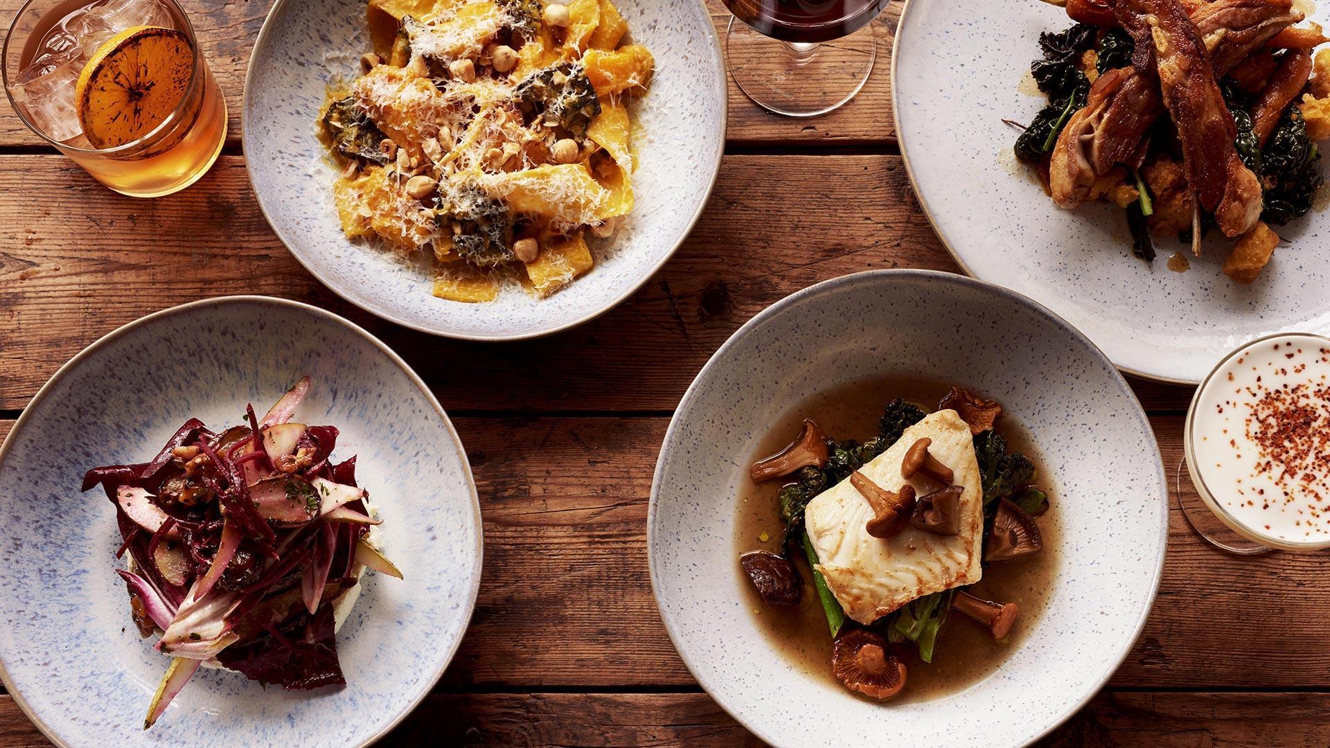 Best restaurants in Brixton Market, London | Salon