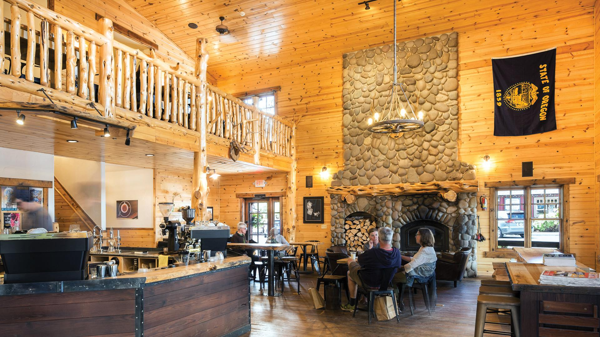 What to do in Central Oregon | Sisters Coffee Co.