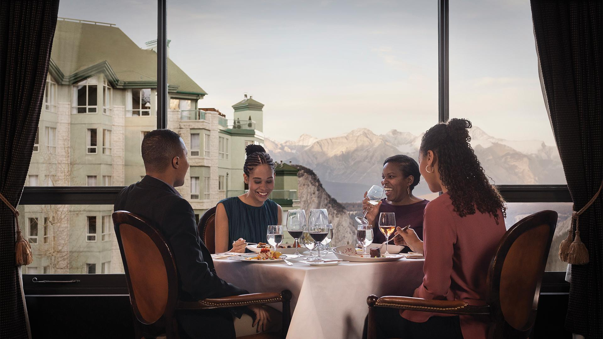 Best things to do in Banff right now | Eden, the Rimrock Resort Hotel