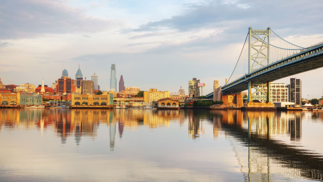 Friendly Philly: Two Days in the City of Brotherly Love