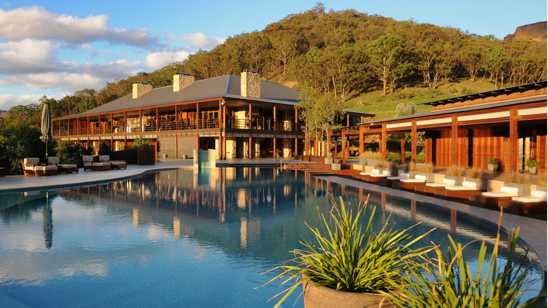 Eco-Hotels Around the World
