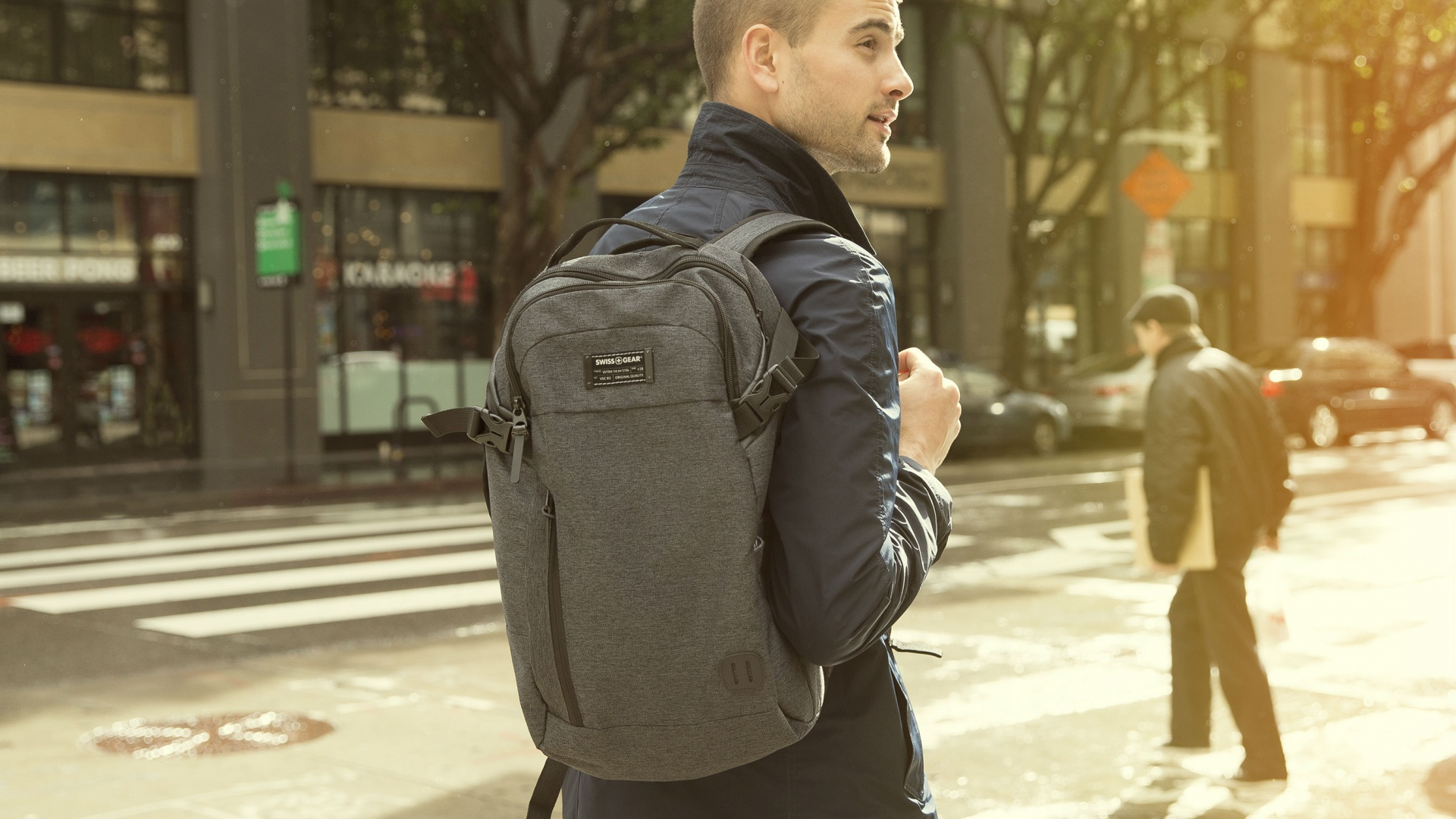 Swissgear SWA 4600 Tablet Backpack