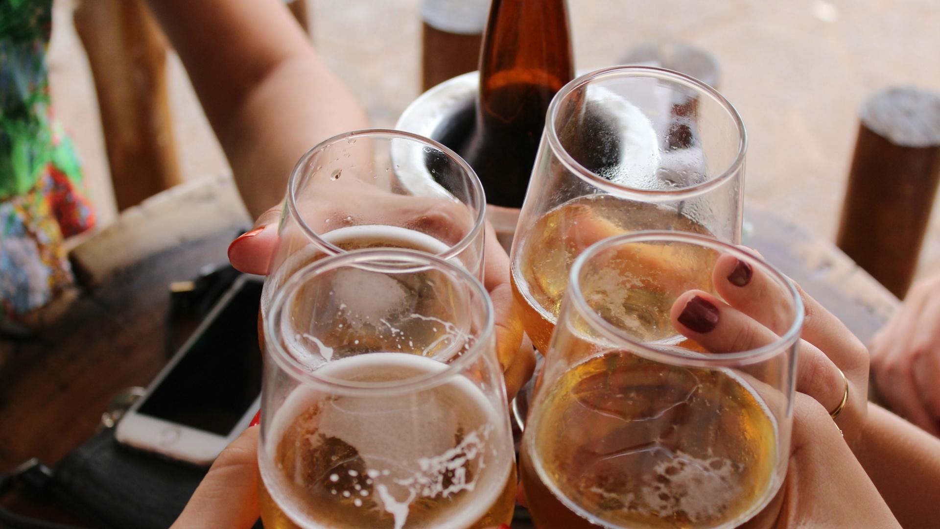 Best craft beer cities around the world
