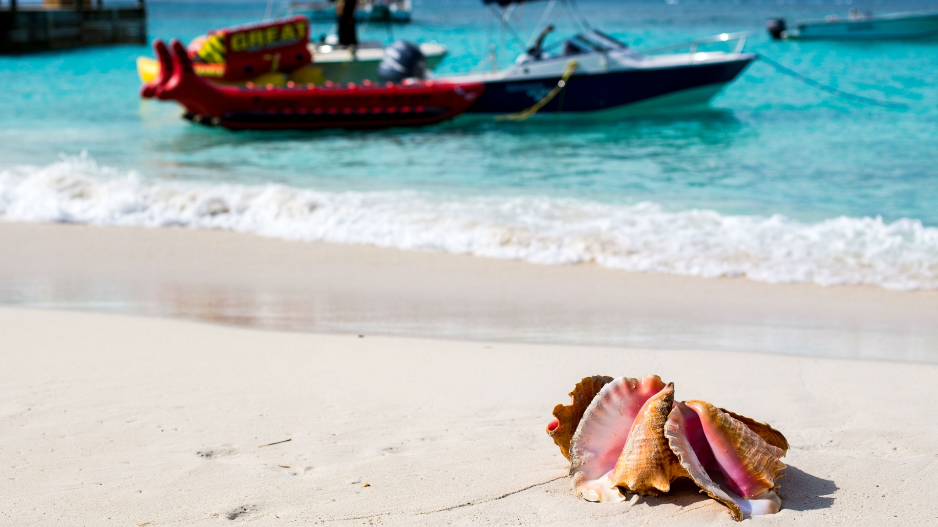 Turks and Caicos' changing culinary scene