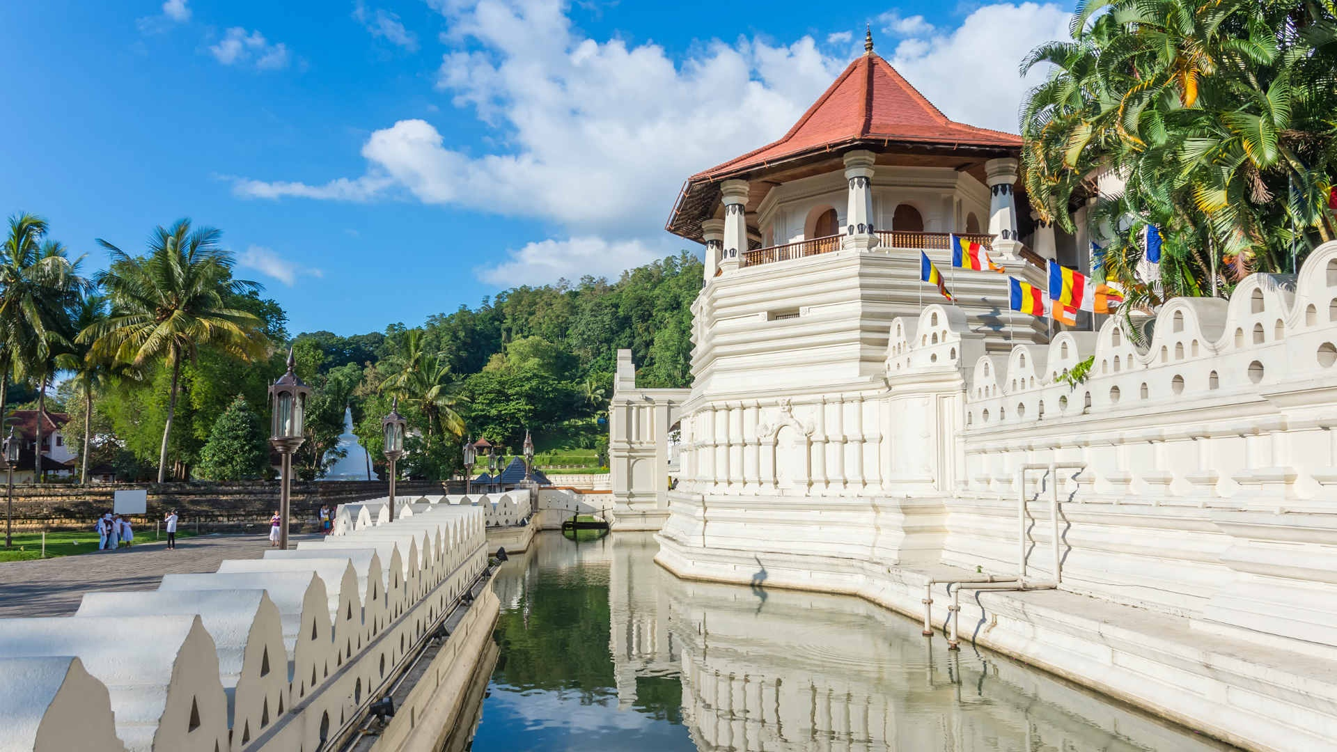 Sri Lanka cheap flights