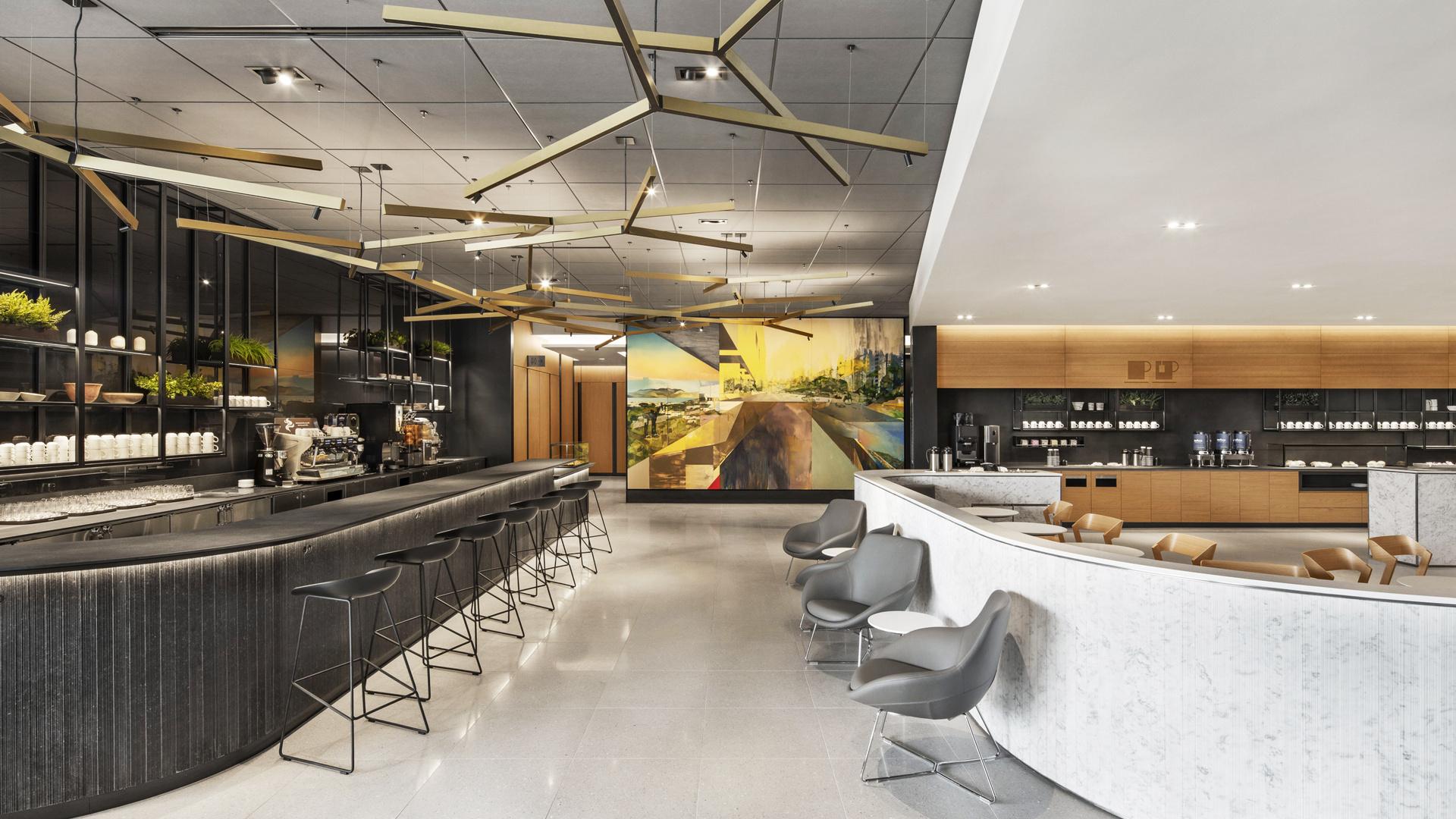 Air Canada Café