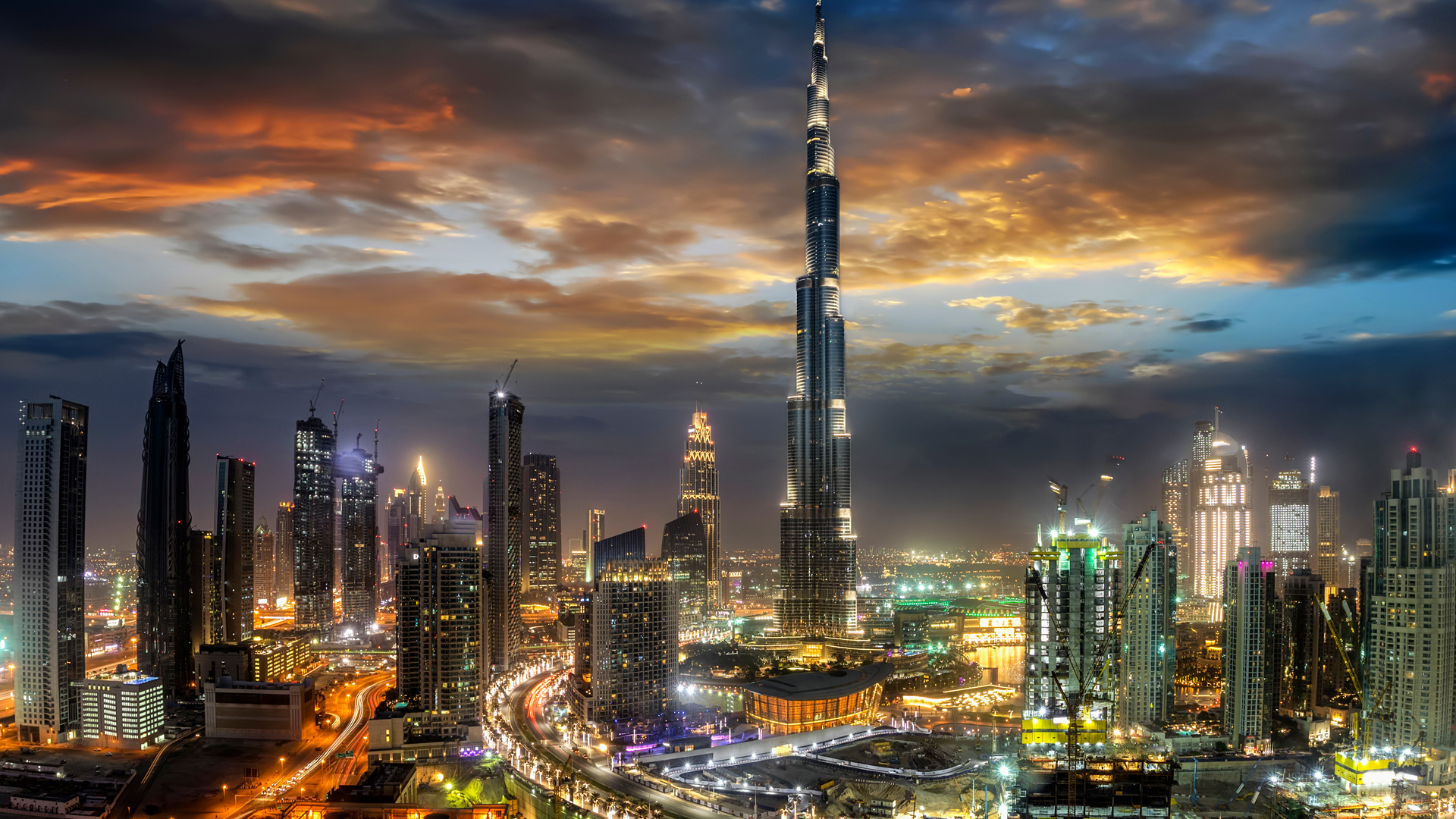 Our guide to Dubai, from restaurants and hotels to attractions like the Dubai mall.