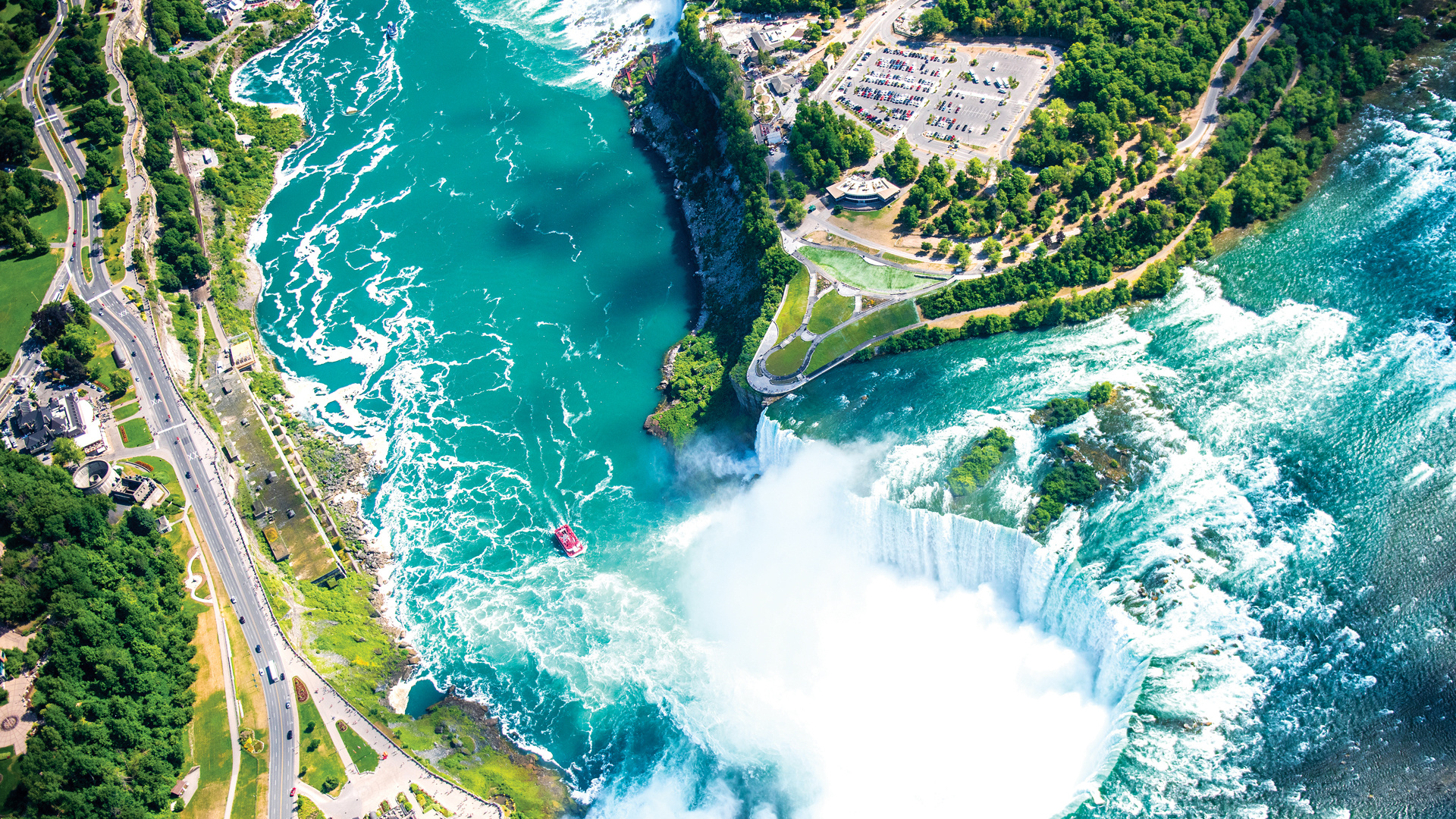 What to do, where to eat and where to stay in Niagara Falls, Canada.