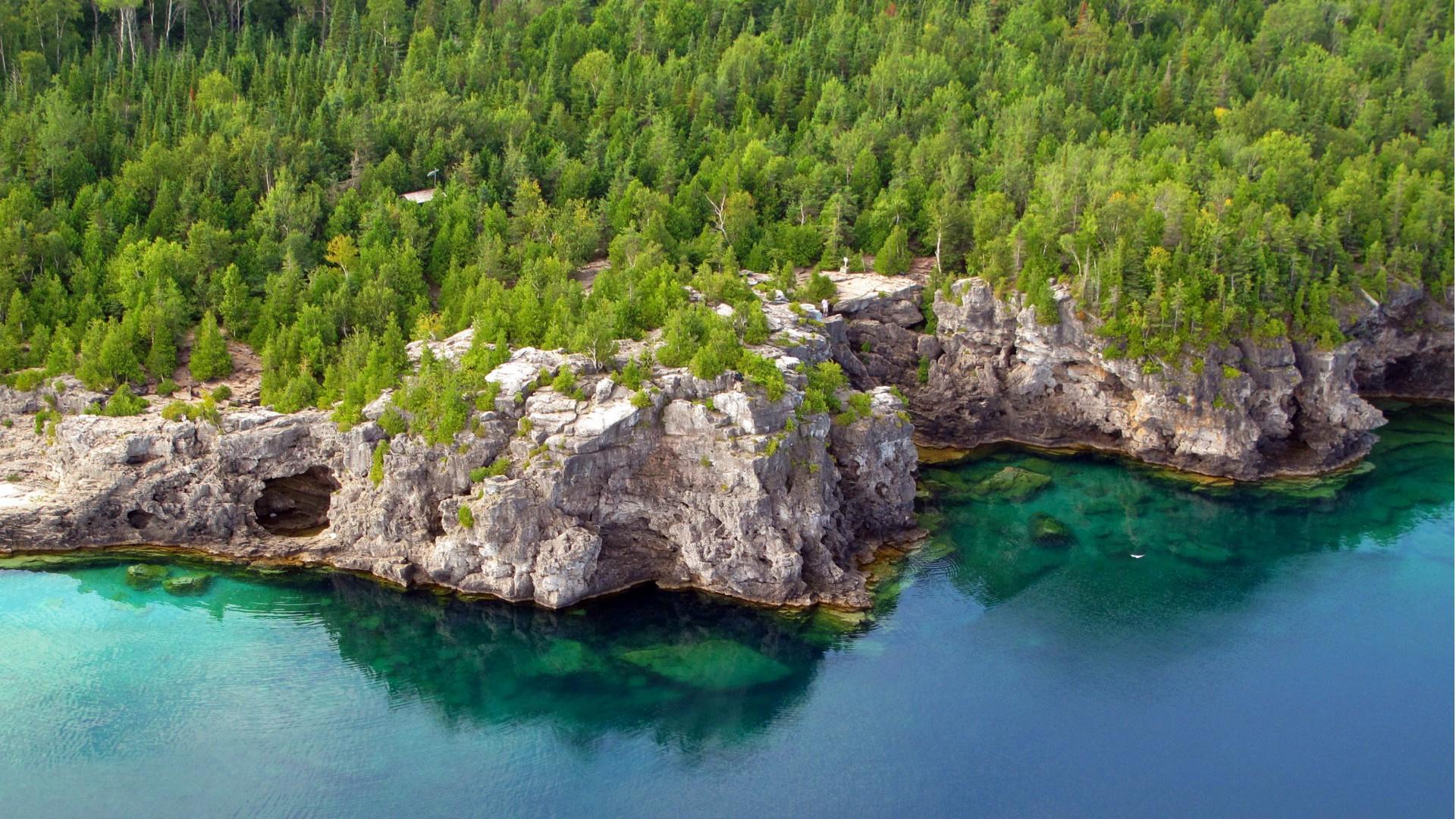 Ontario vacations | The Bruce Peninsula