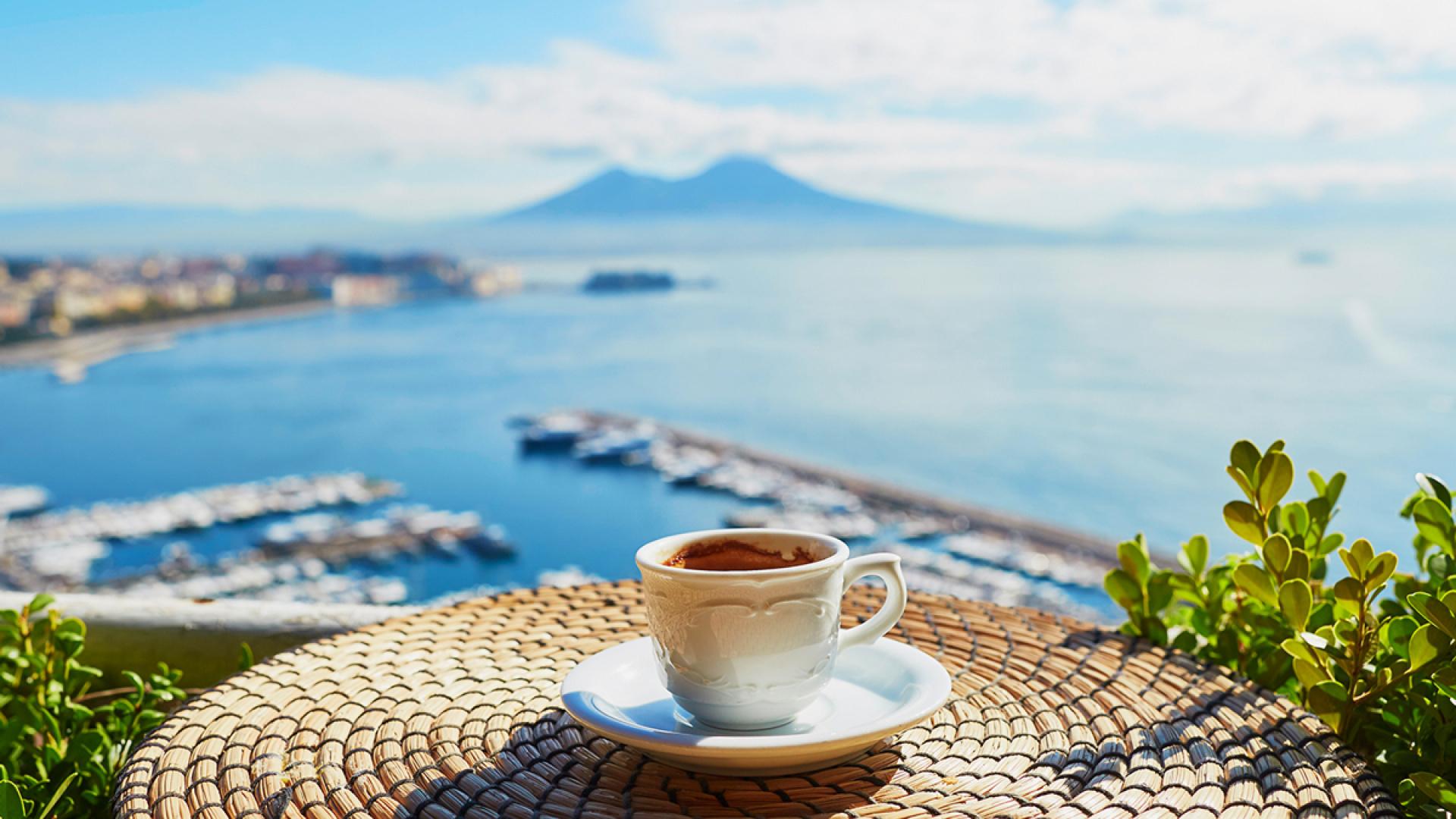 best coffee cities