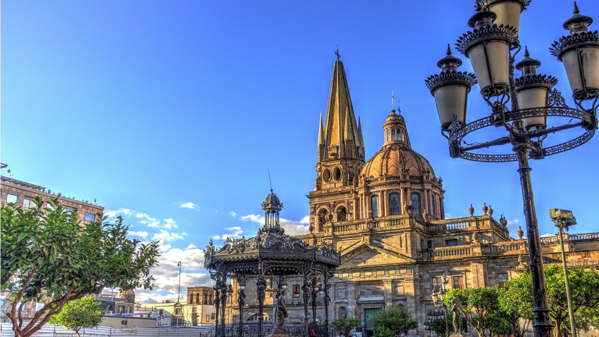 For the Culture Vulture: Guadalajara, Mexico