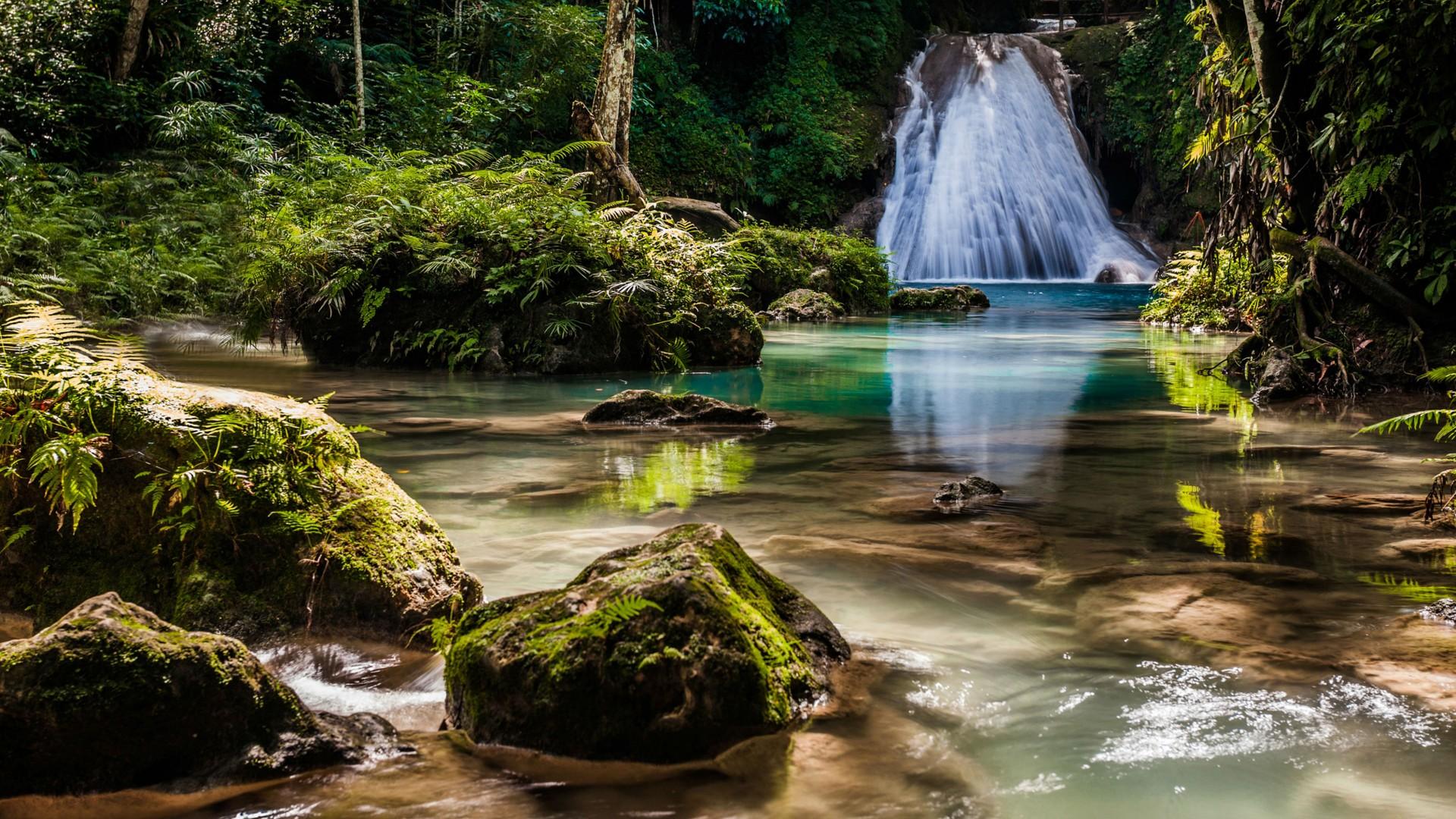For the Outdoor Junkie: Ocho Rios, Jamaica