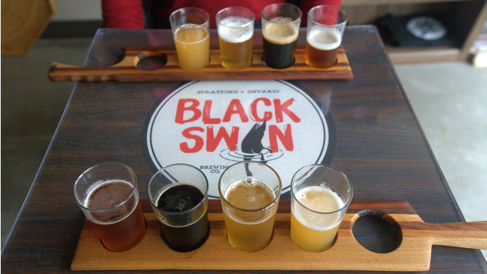 Black Swan Brewing Co.