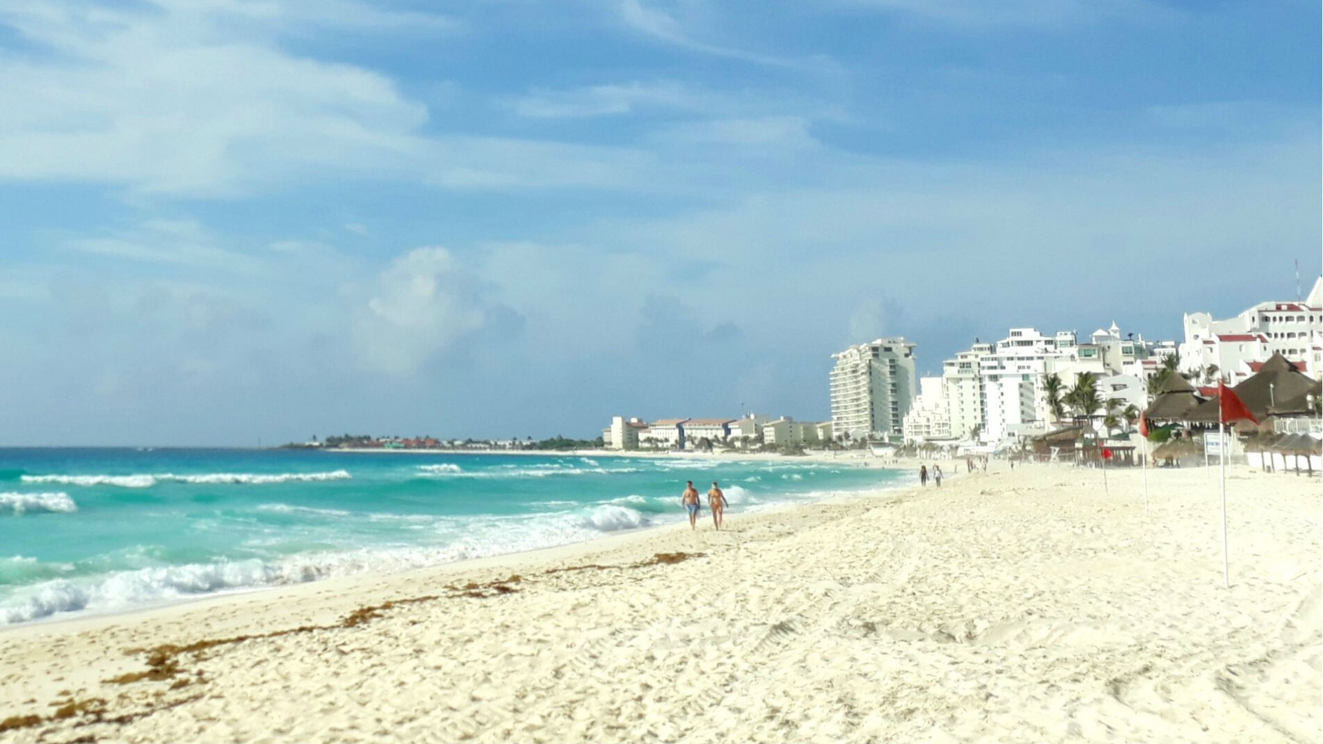 Cancun, Mexico
