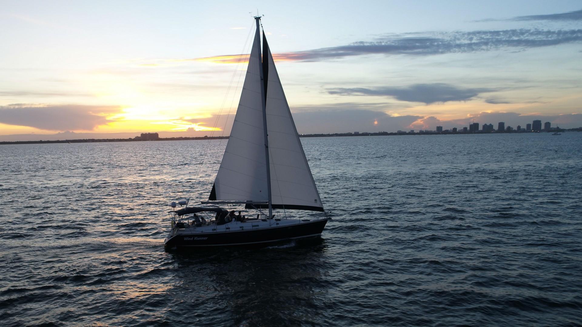 Miami Sailing Adventures