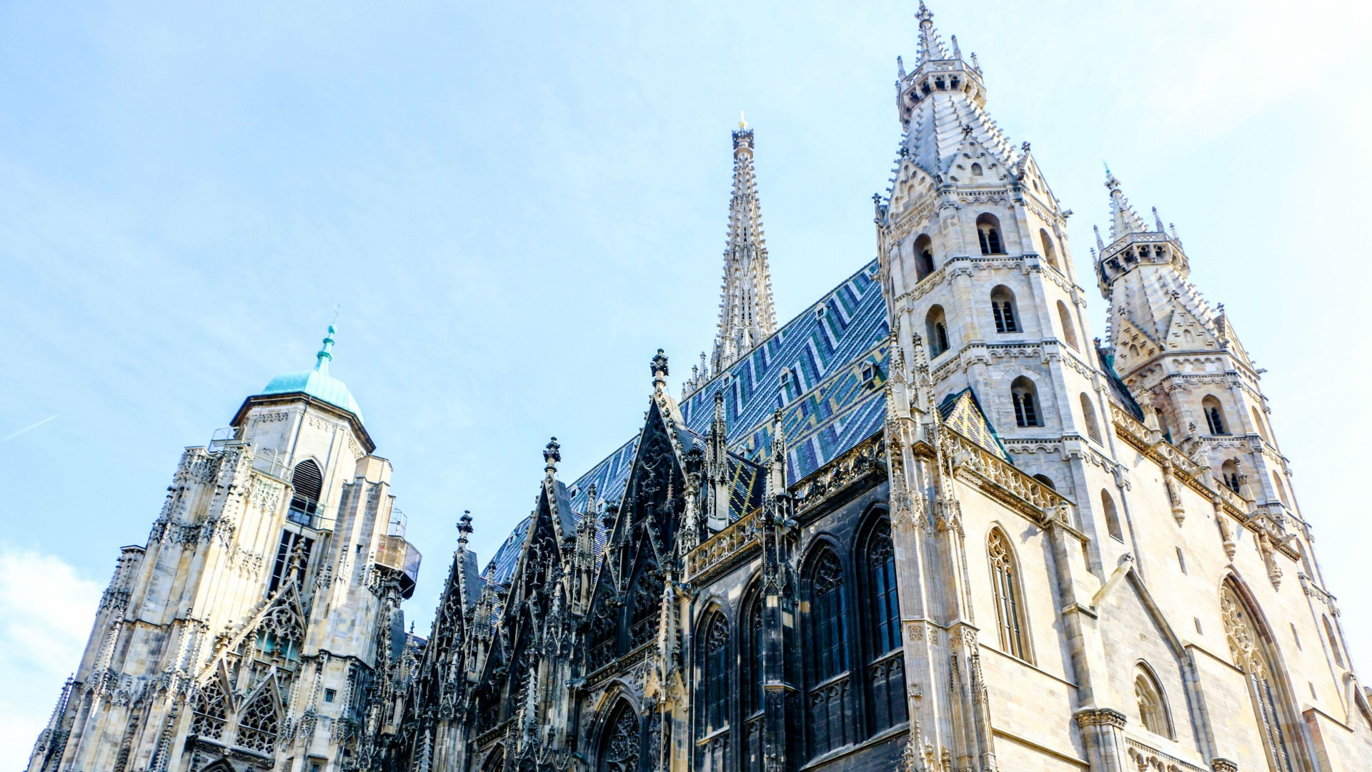 Stephansdom, Austria