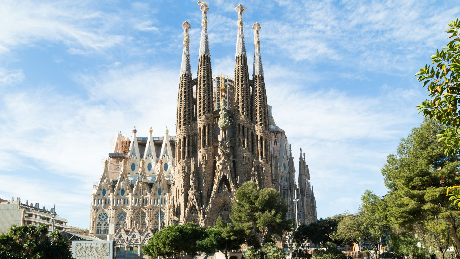 The Wanderlist Europes Most Beautiful Cathedrals Escapism To