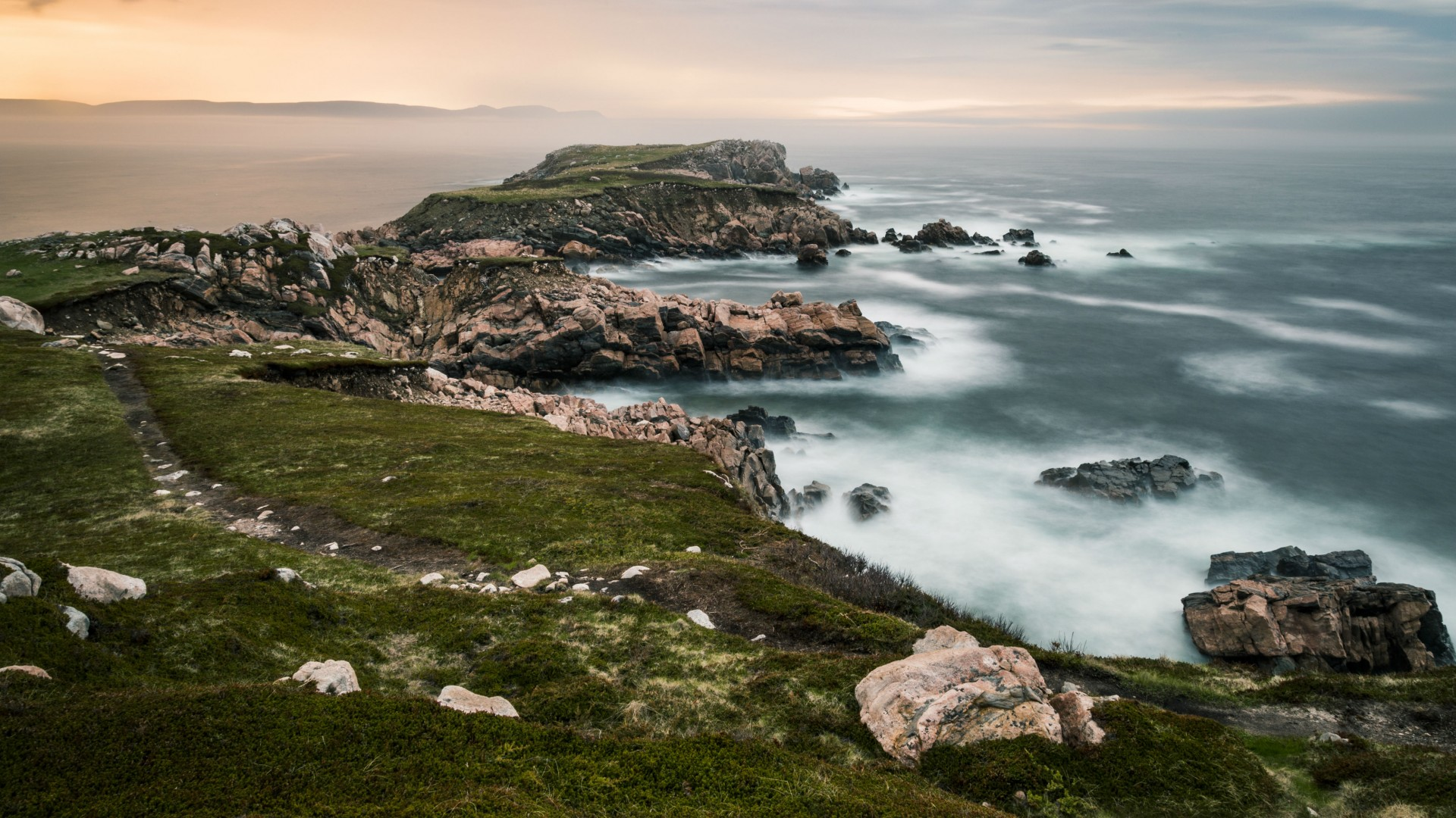 Cape Breton Island