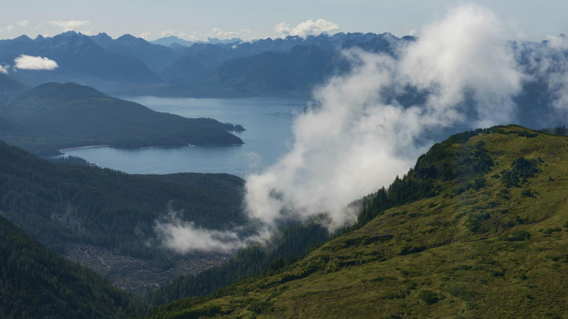 Visit Haida Gwaii