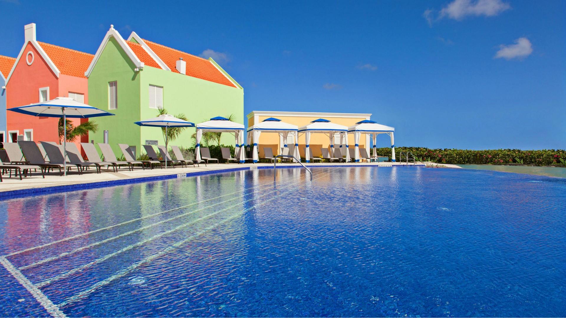 Courtyard Bonaire Dive Resort, Bonaire