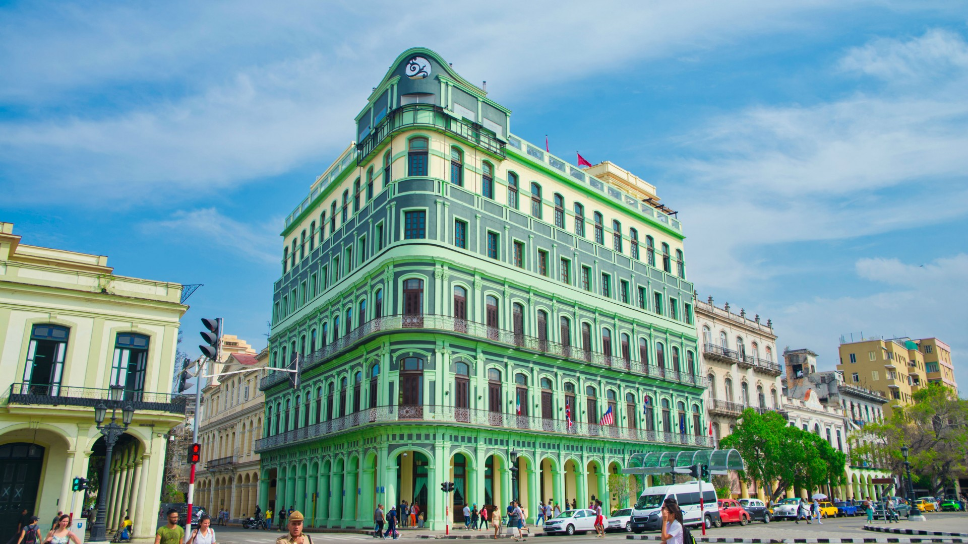 Saratoga Havana