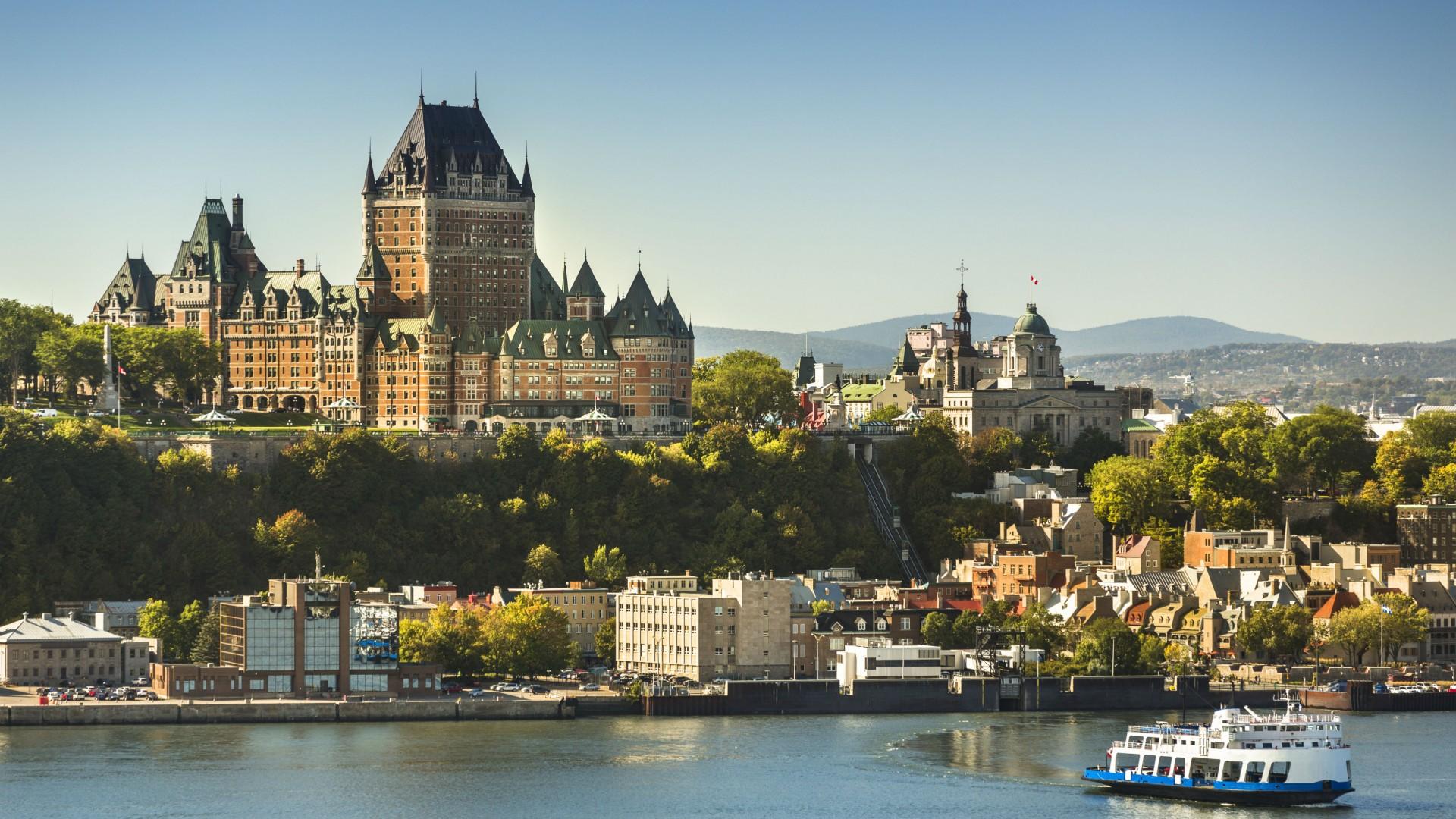 Winging It Quebec City Qc Escapism To