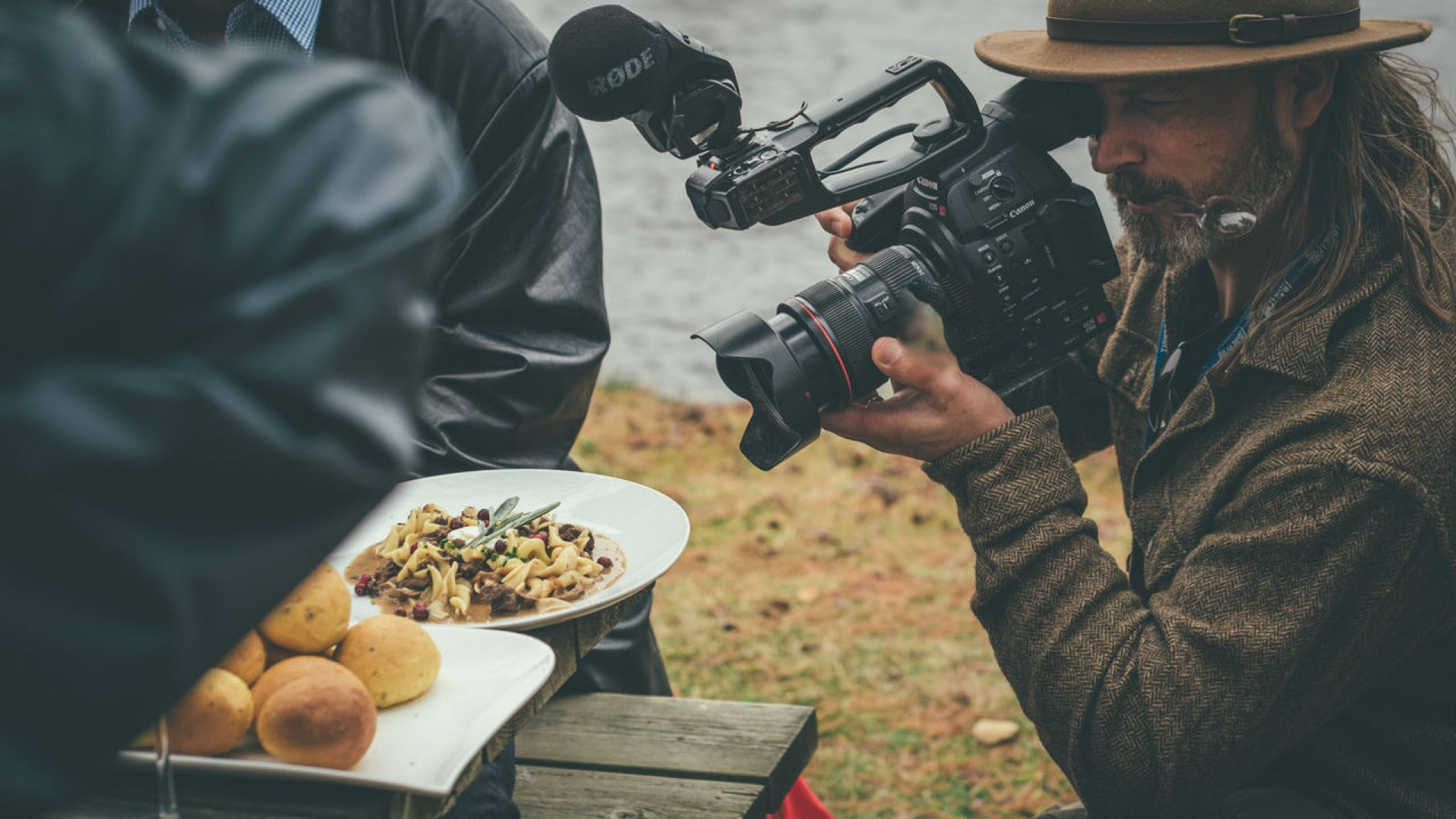 Feed Your Appetite For Film And Food At Devour The Food Film Fest