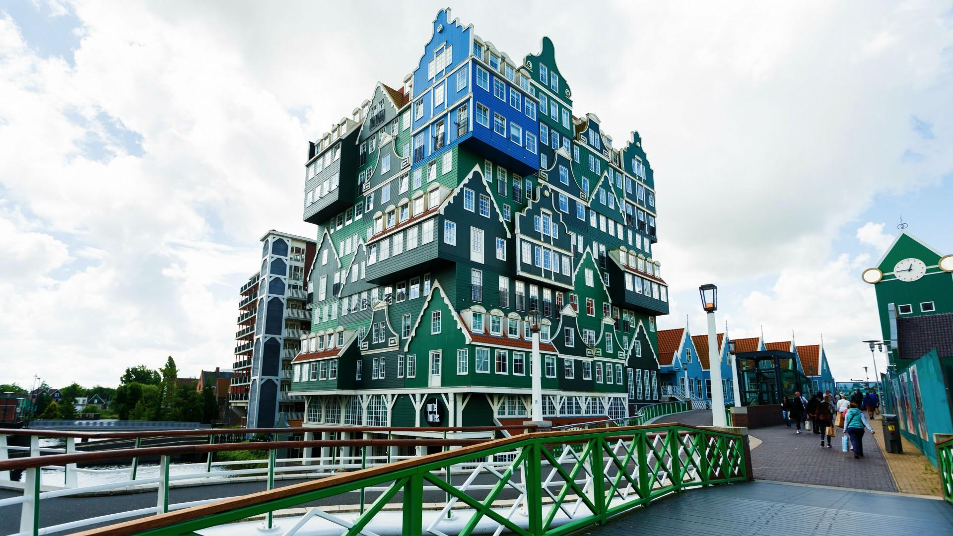 Inntel Hotels, Holland