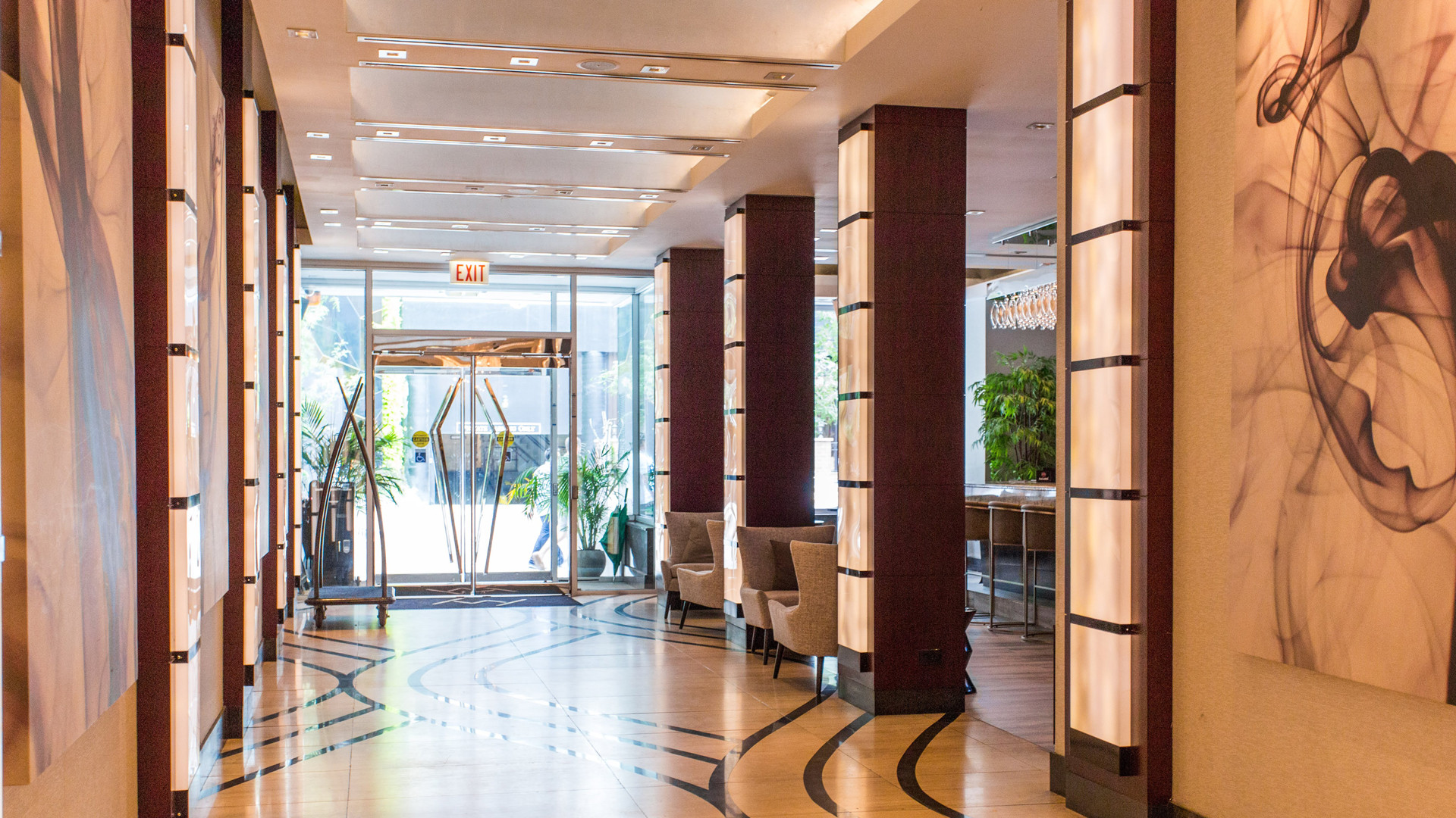 Ivy Hotel Chicago