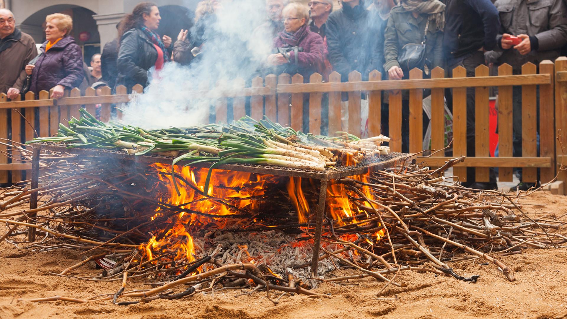 Calçotada Festival