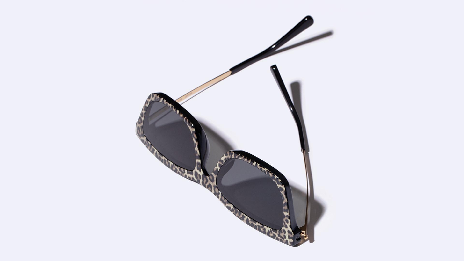 Michael Kors Stowe sunglasses