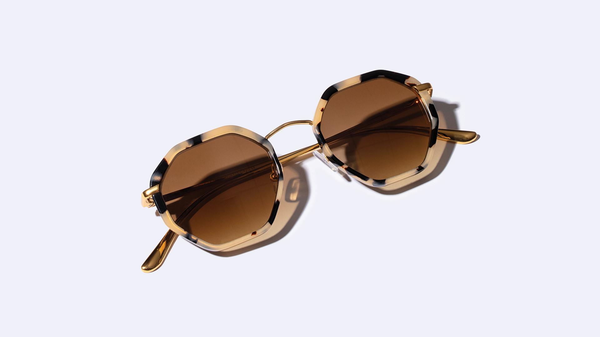 Bailey Nelson Reba sunglasses