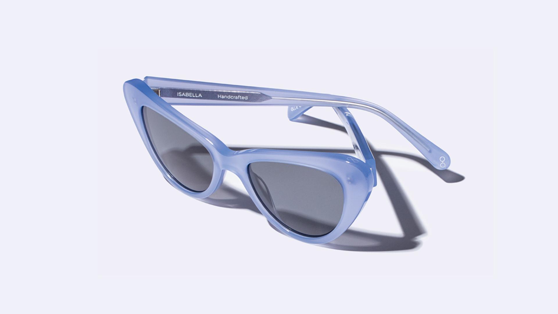 Ollie Quinn Isabella sunglasses