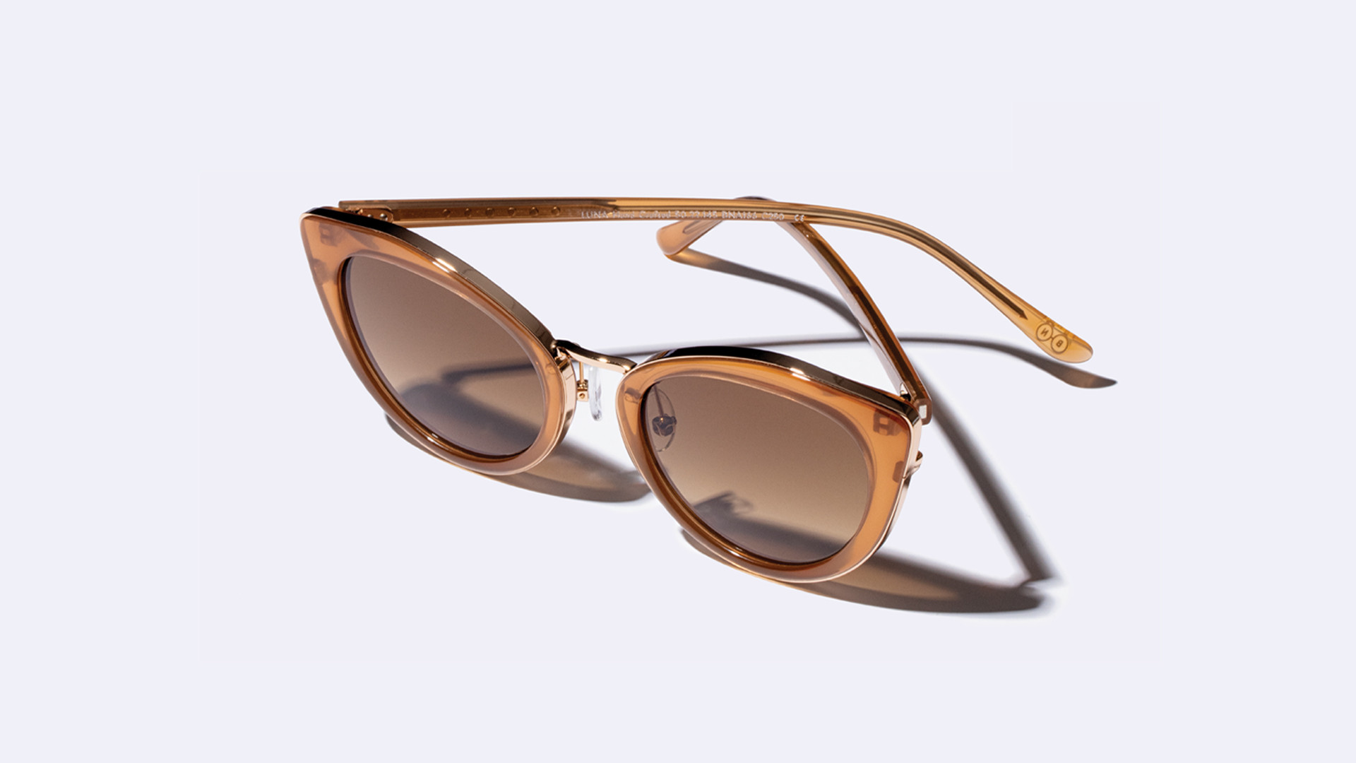 Bailey Nelson Luna sunglasses