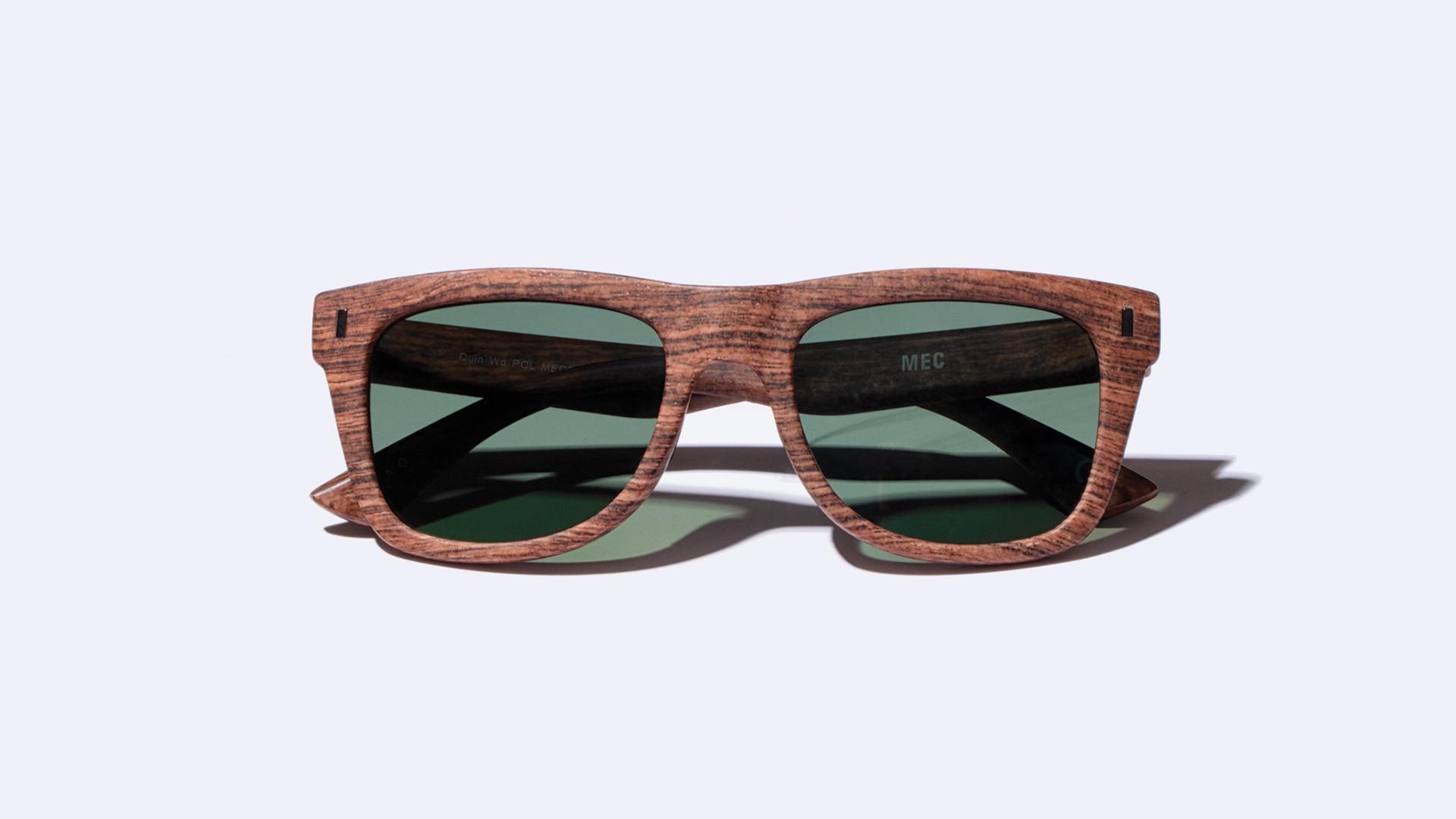 MEC Quin polarized sunglasses