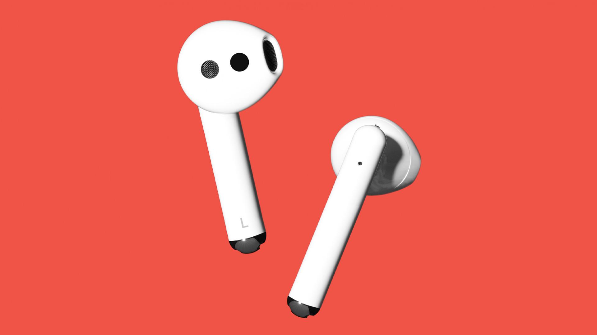 Huawei Freebuds 3 earbuds