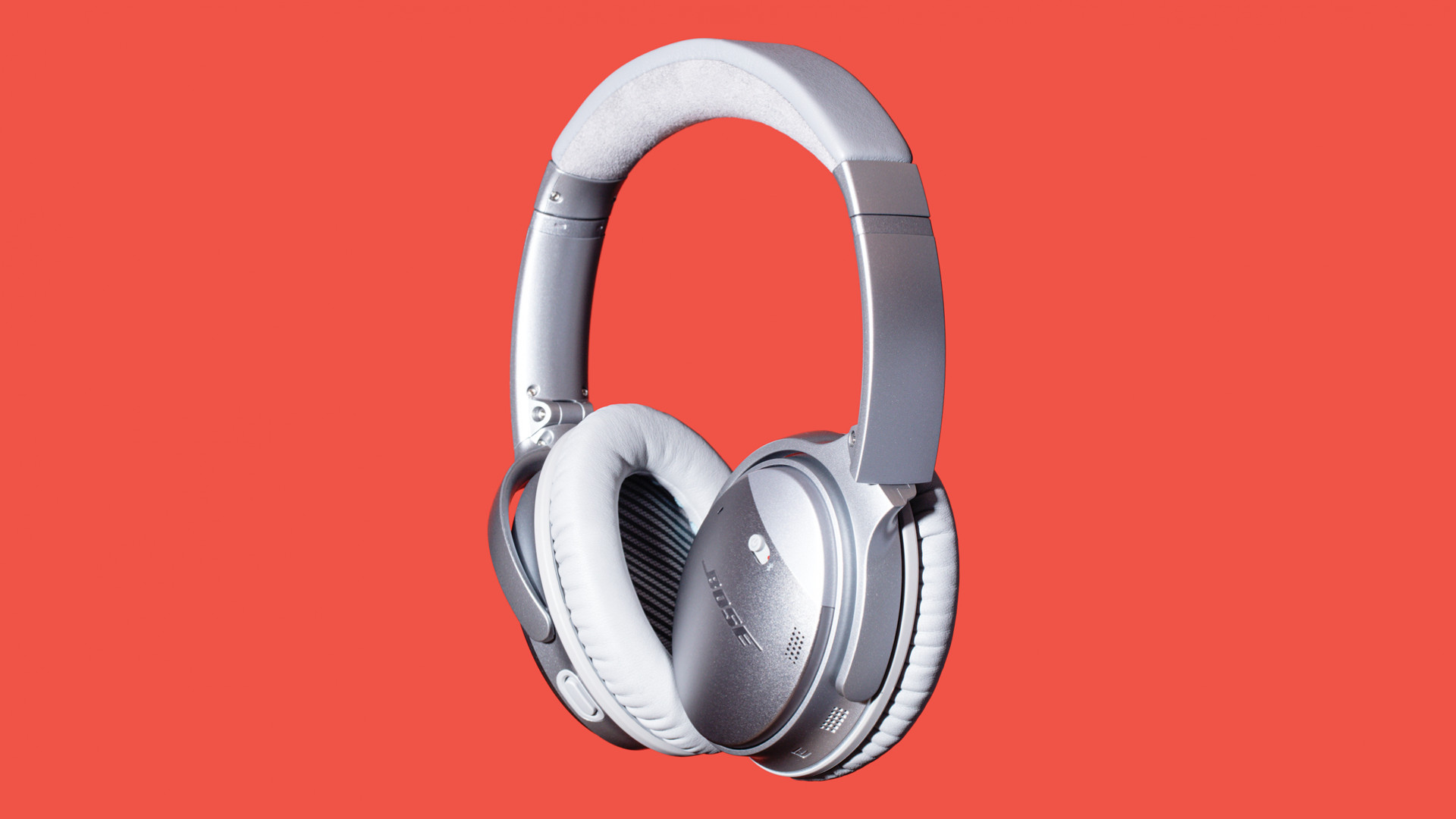 Bose Quietcomfort 35 II wireless noise-cancelling headphones