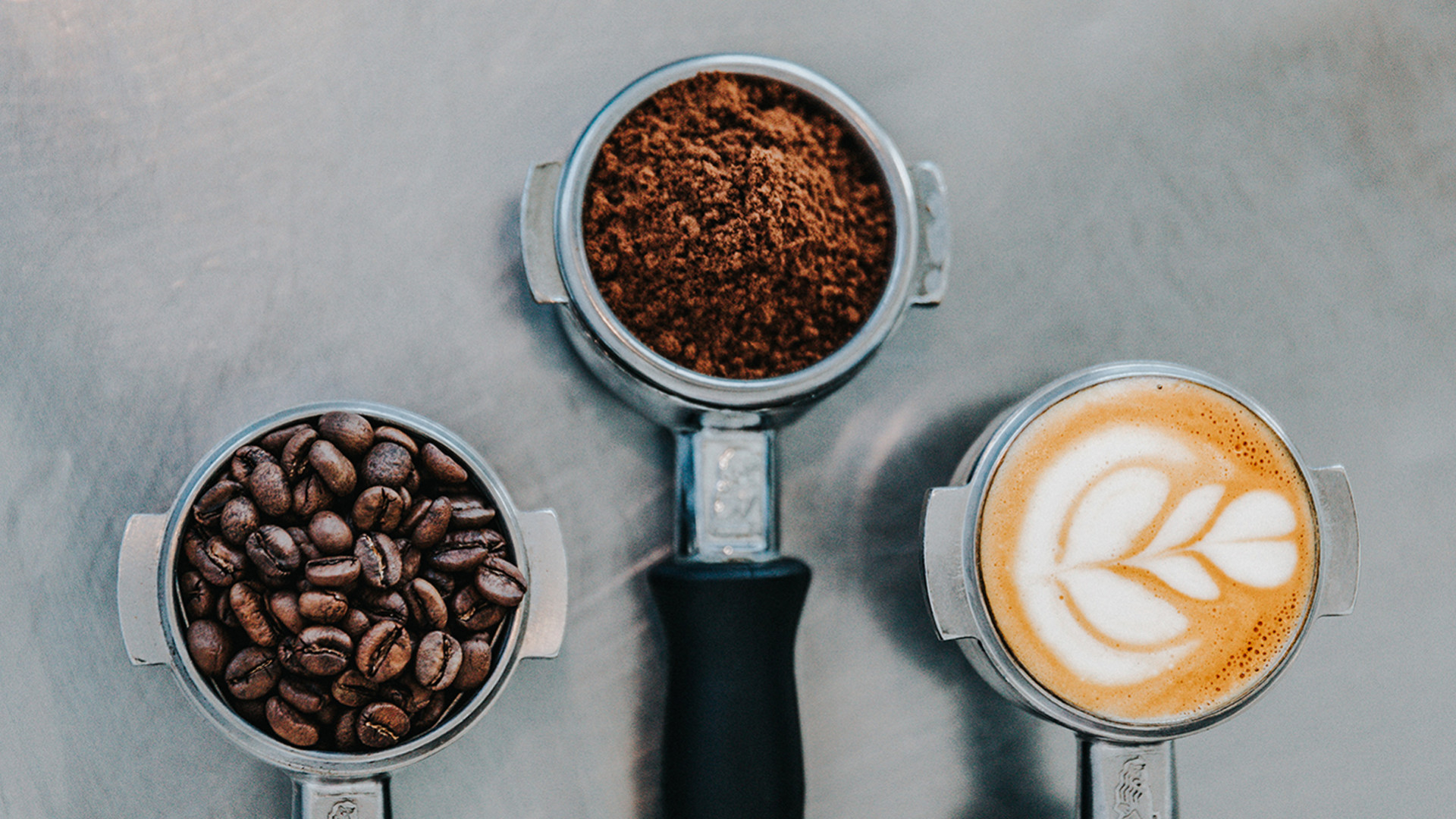 best coffee cities