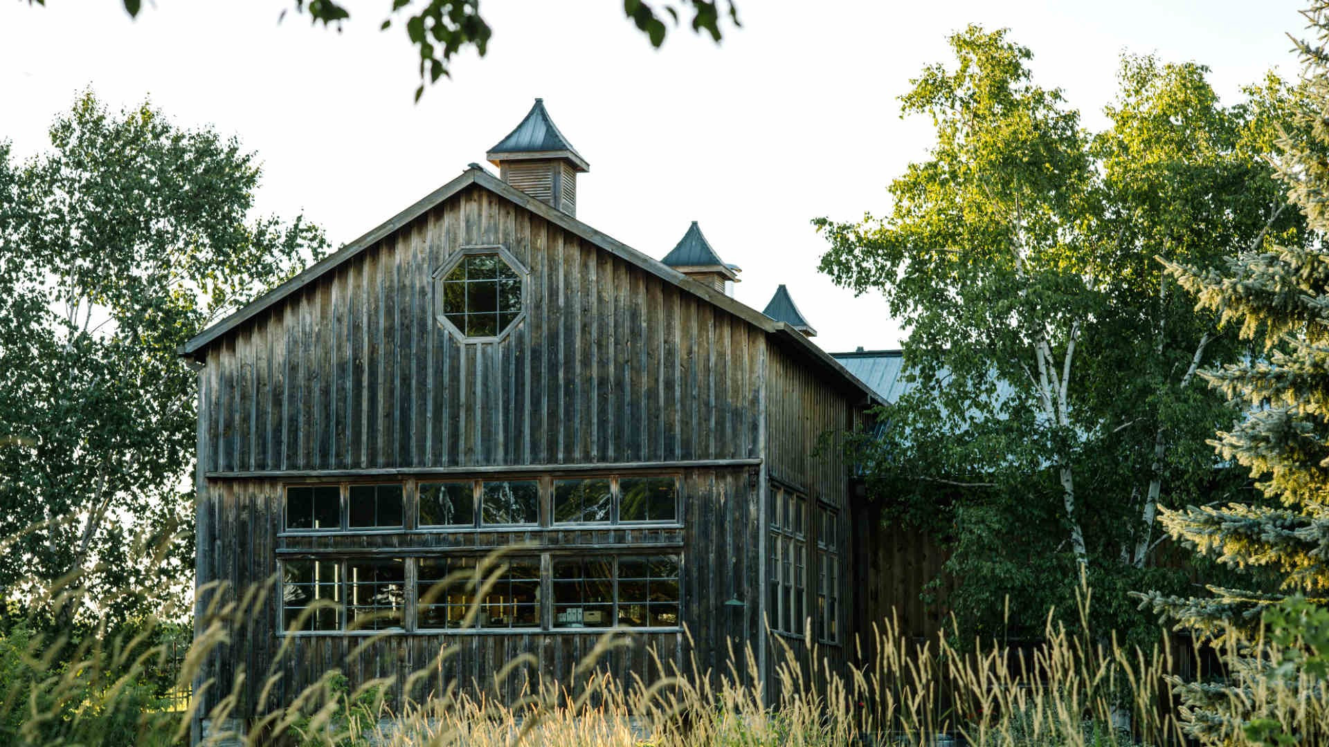 Best Prince Edward Wineries | Grange of Prince Edward County