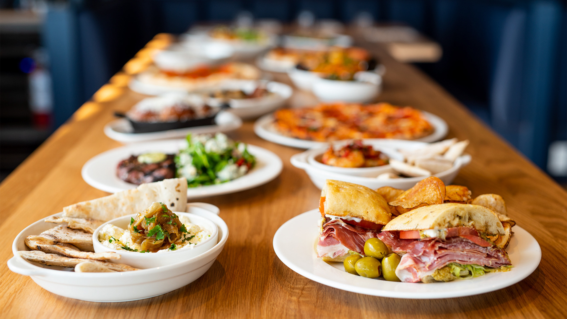 Best road trip worthy restaurants near Toronto | Port, Pickering Ontario
