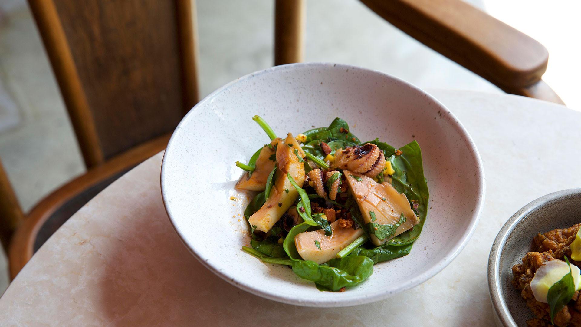 Best restaurants in Brixton Market, London | Kricket