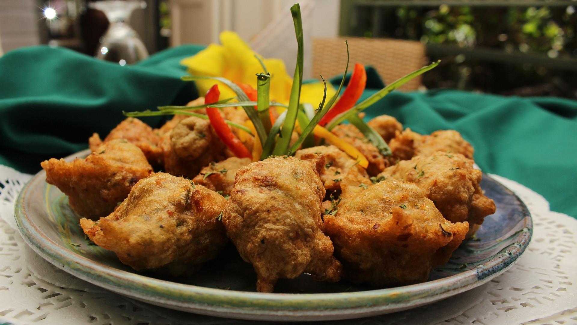 Best restaurants in Barbados: Bajan fish cutters