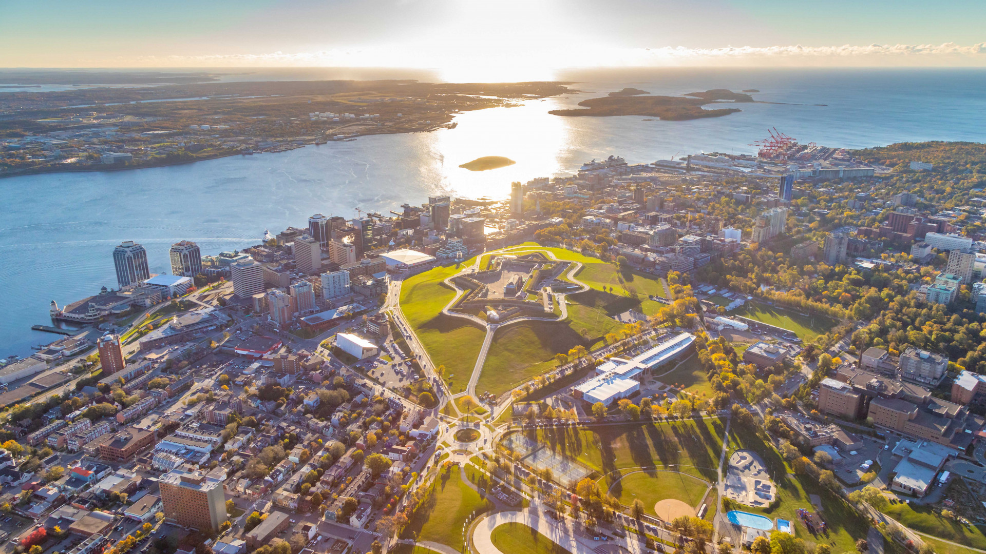 The best things to do in a Halifax: the city